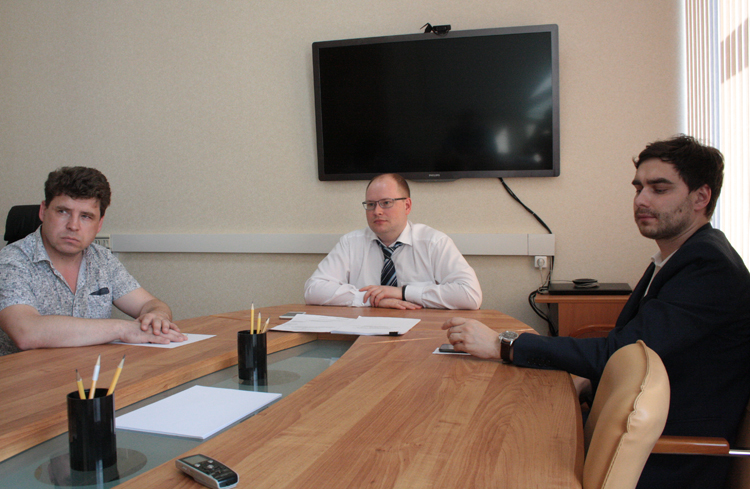 В Кировской области протестируют систему онлайн-голосования на общедомовых собраниях