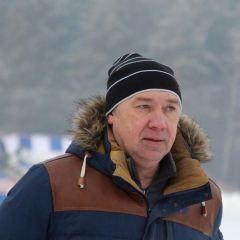 Игорь Загоскин