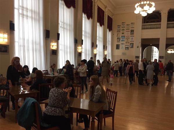 В Кирове «Крепкая семья» провела межведомственное мероприятие «Чужих детей не бывает»
