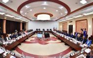 Состоялось заседание Окружного консультативного совета по развитию местного самоуправления