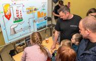 Музей энергетики посетило больше 1,5 тысяч кировчан