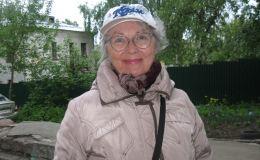 Наталья Кислицына