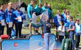 Кировчане покоряют спортивно-туристические вершины