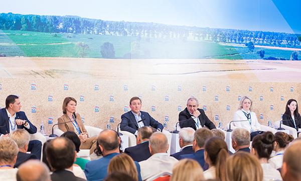 В «Единой России» призвали увеличить до 70% объем возмещаемых сельхозпредприятиям затрат на производственную практику
