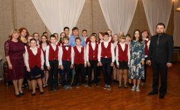 Кировские родинцы вручили приз «Наследникам Победы»!
