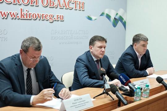 Новые подходы, или как проходит ремонт дорог в Кировской области