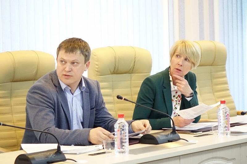 Казанский след в развале Центральной коммунальной службы Кирова