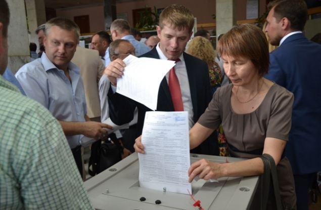 В день предварительного голосования откроется более 30 счетных участков