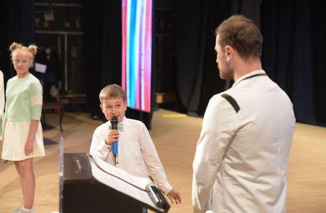 КВНщики из Екатеринбурга приехали шутить в Киров