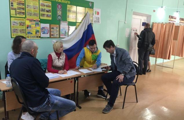В Кирове прошло предварительное партийное голосование
