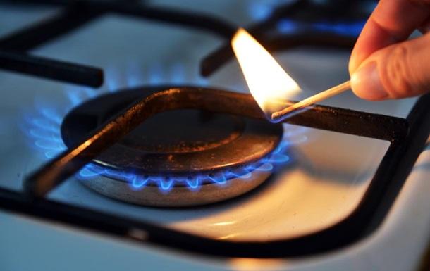 Долг за газ в Кировской области перевалил за 1 миллиард