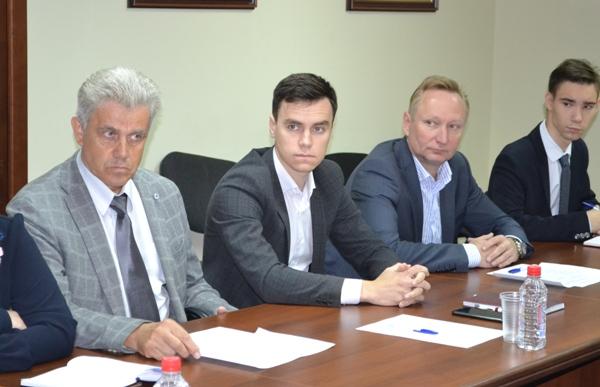 В «Единой России» утвердили результаты предварительного голосования по Кирову