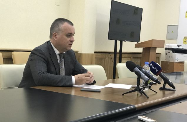 Илья Шульгин анонсировал возможное строительство трех новых школ в Кирове