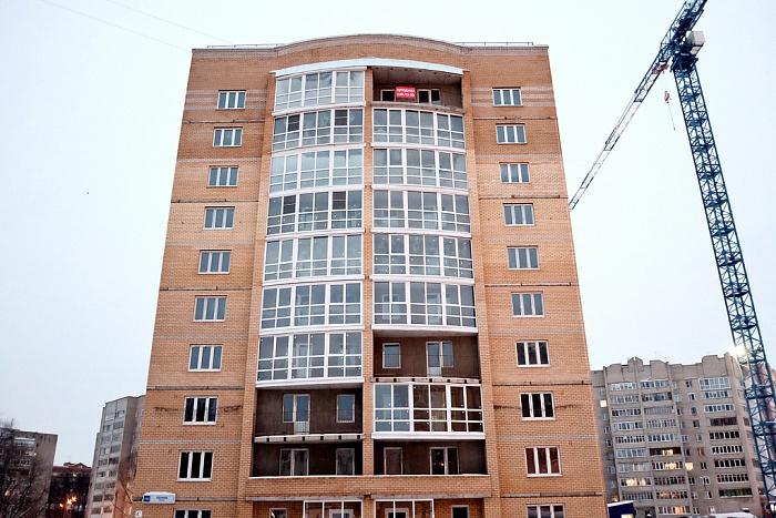 750 обманутых дольщиков получили свои квартиры