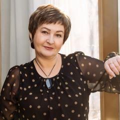 Ольга Максимчук