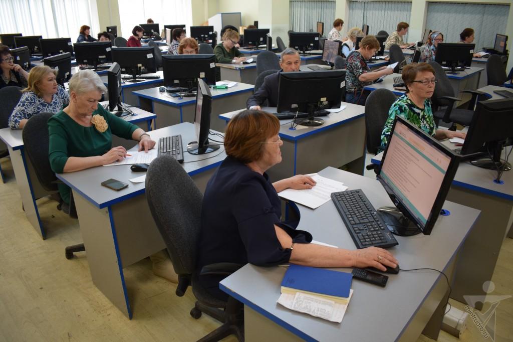 «Ростелеком» создал IT-инфраструктуру для Всероссийcкого чемпионата по компьютерному многоборью среди пенсионеров в Кирове