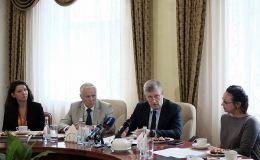 Игорь Васильев: Мы не только сохраним наши лидерские позиции АПК, мы их упрочим