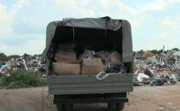 В Кирове уничтожили спортивную одежду на 8 миллионов рублей