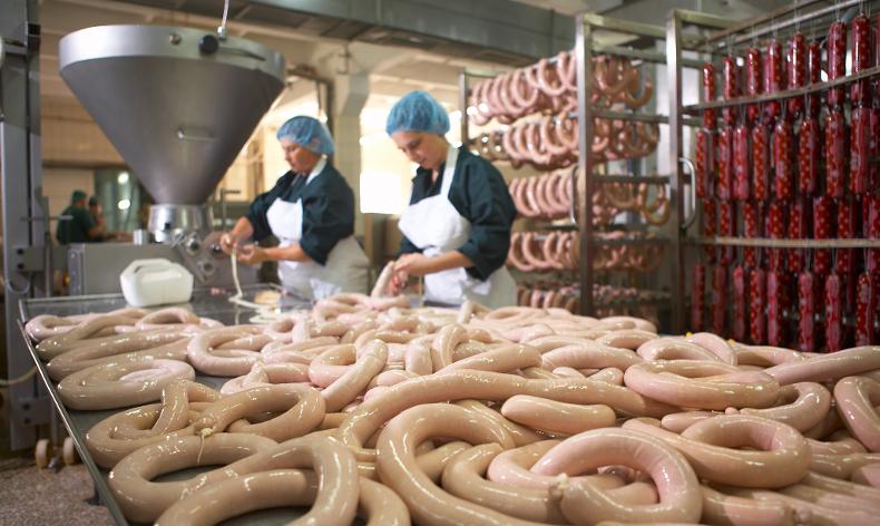 «Советский мясокомбинат» отключили от энергоснабжения за долги