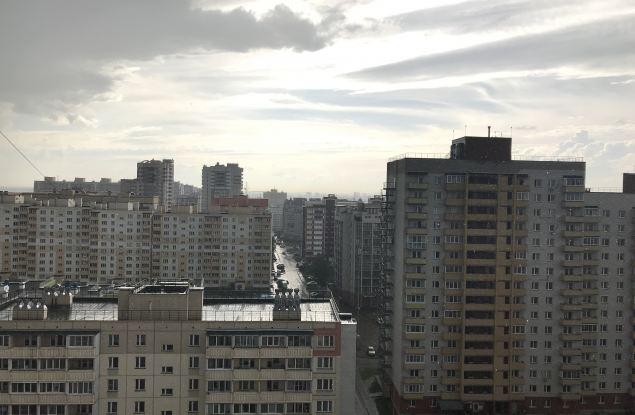 Domofond.ru: за 5 лет цены на вторичные квартиры в Кирове упали на 22 процента
