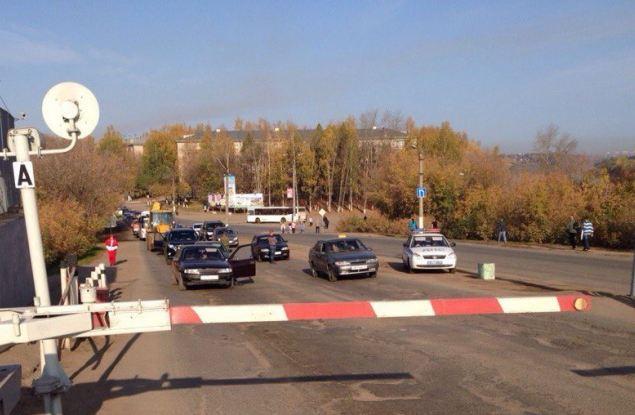 В Кирове появится автотоннель