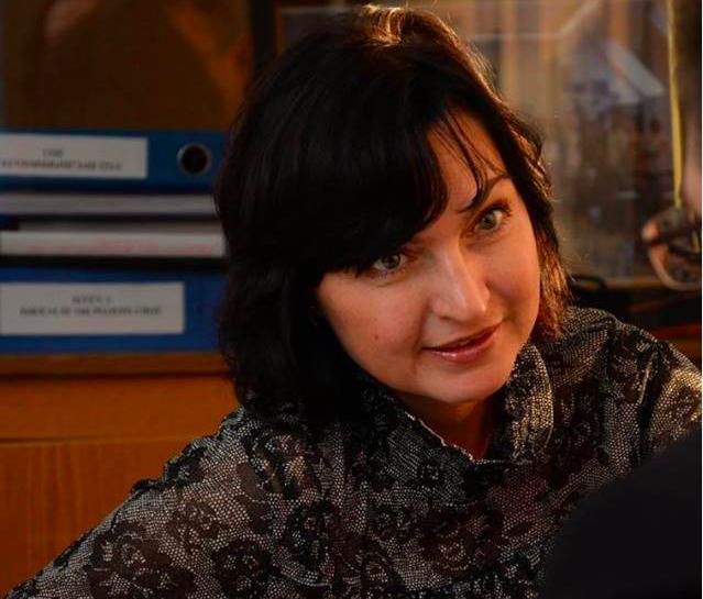 Елена Урматская: Союз журналистов Кировской области обеспокоен задержанием Ивана Голунова