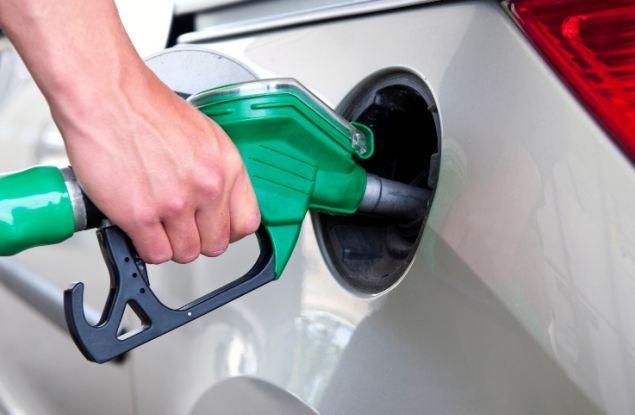 Кировстат зарегистрировал рост цен на бензин