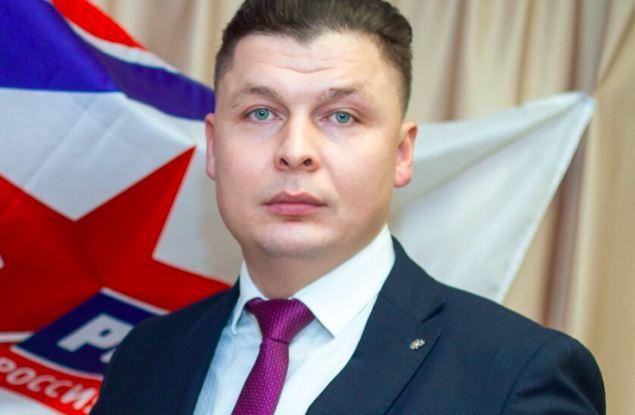 Федор Лугинин: «Судьба и Родина – едины!»