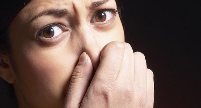 Неприятный запах выведет кировчан на пикет