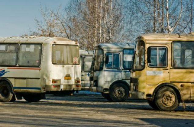 Изношенность городских автобусов в Кирове составляет 92 процента