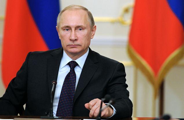 Жители Кирова кварталами пишут Путину о неприятном запахе