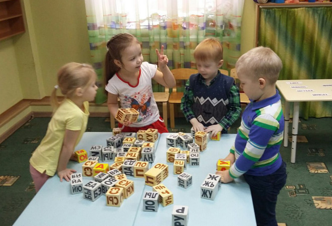 Все начинается с детства. Как помочь ребенку раскрыть способности?