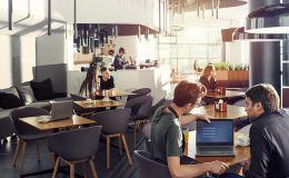 «Дом.ru Бизнес» представил клиентам  новые возможности для рекламы в Wi-Fi