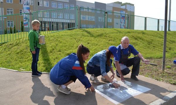В Кирове проверили безопасность ведущих к школам пешеходных маршрутов