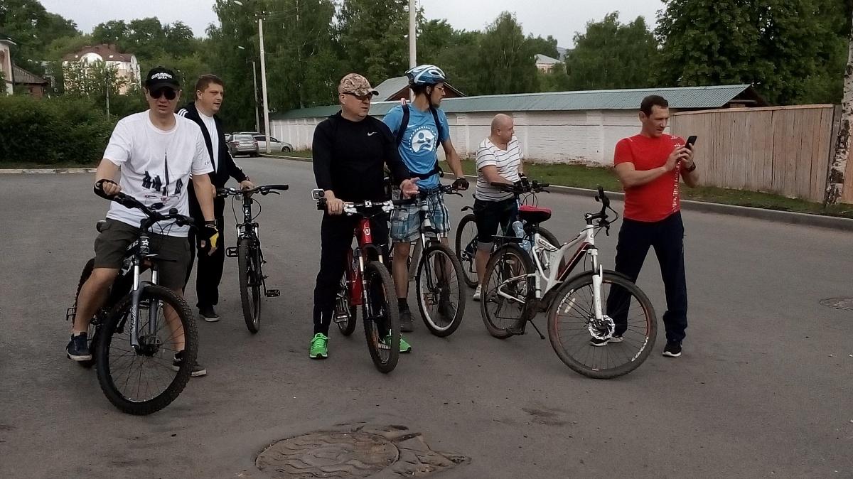 В Кирове сделают велодорожки