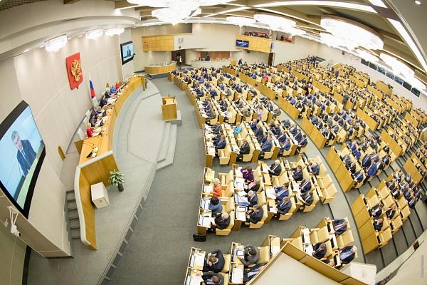 В Госдуме в первом чтении приняты поправки «Единой России», восстанавливающие «дачную амнистию» до 2022 года