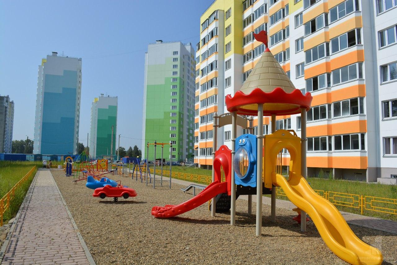 Строительная компания ООО «Кировспецмонтаж» объявляет лето без переплат за покупку квартиры*