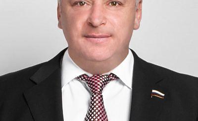 Олег Валенчук: Продления дачной амнистии ждали миллионы садоводов