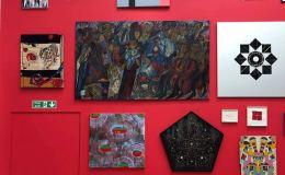 Картина Кировского мастера попала на выставку Королевской академии художеств в Лондоне