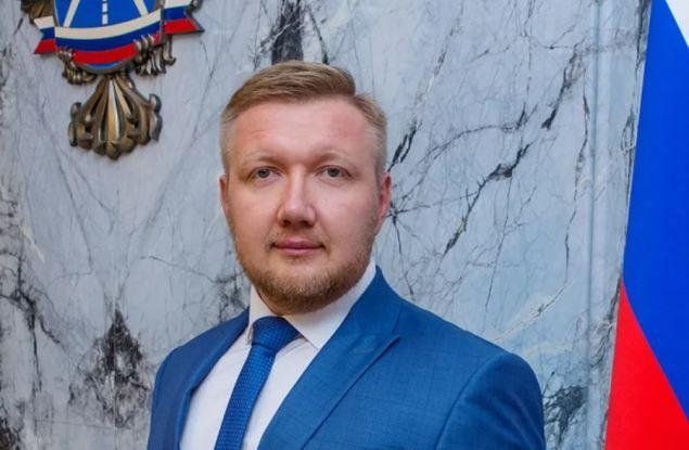 Алексей Торощин