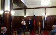 Некоммерческие организации Кировской области выиграли 25 млн. рублей