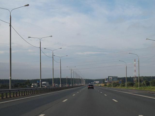 Дорожное хозяйство Кировской области в цифрах