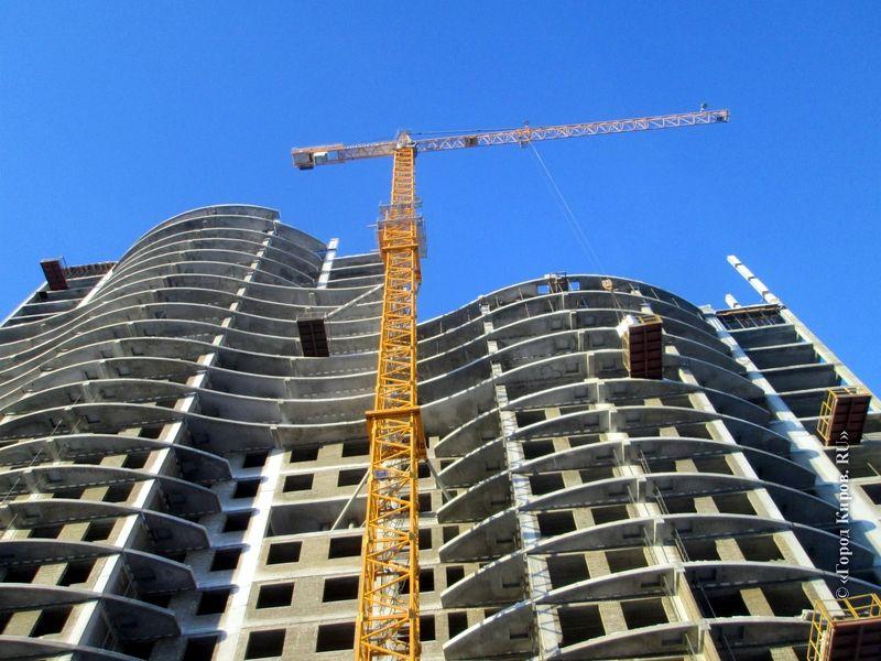 Кировская область попала в конец рейтинга доступности жилья