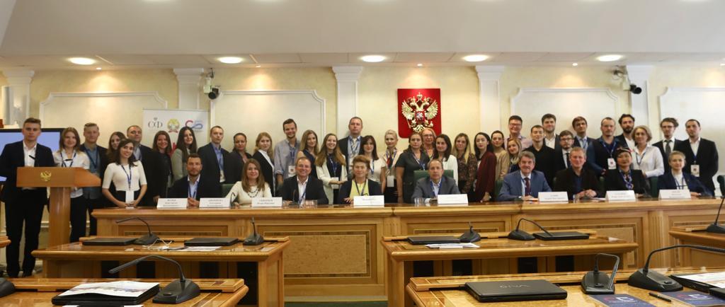Кировчанина пригласили в Совет Федерации