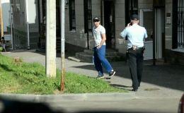 «Обронившего» муляж гранаты под носом полицейских Николая Дубравина проверят психиатры