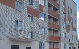 В Кировской области дольщики получат свои квартиры спустя 22 года