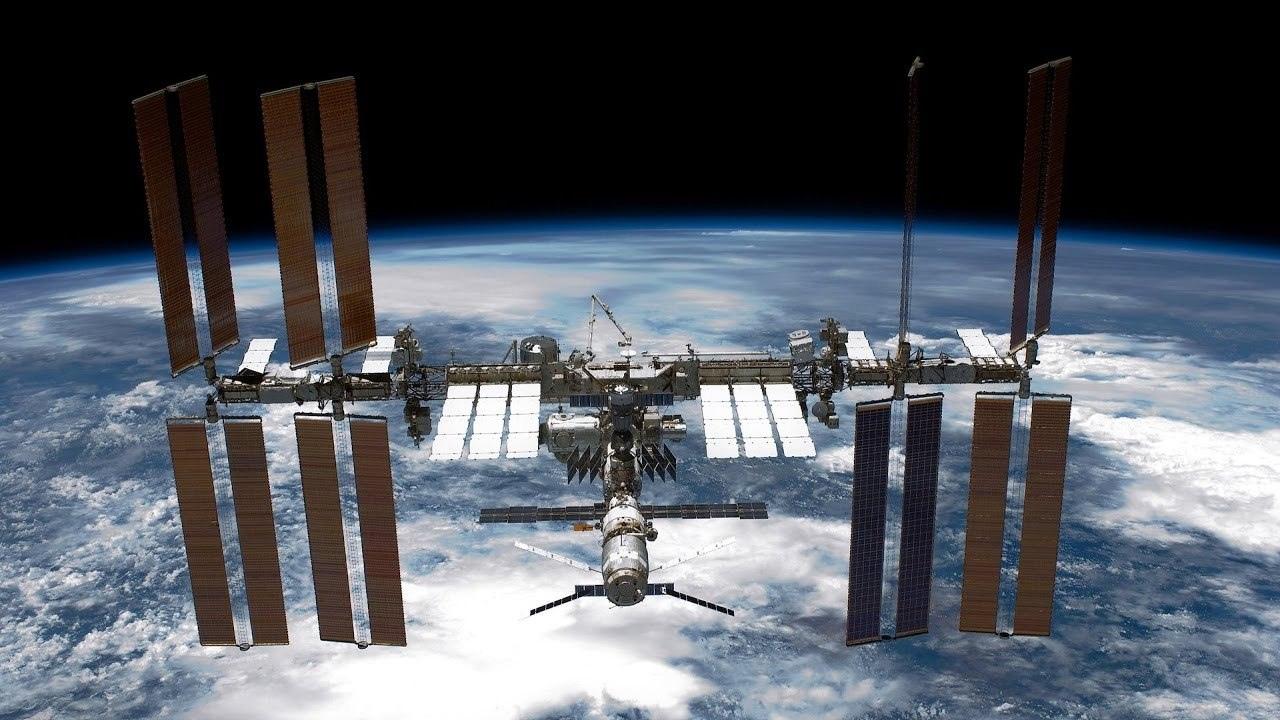 У кировчан есть шанс увидеть пролет Международной космической станции