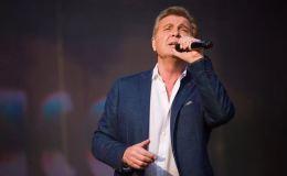 Жителей Кирова приглашают спеть для Льва Лещенко