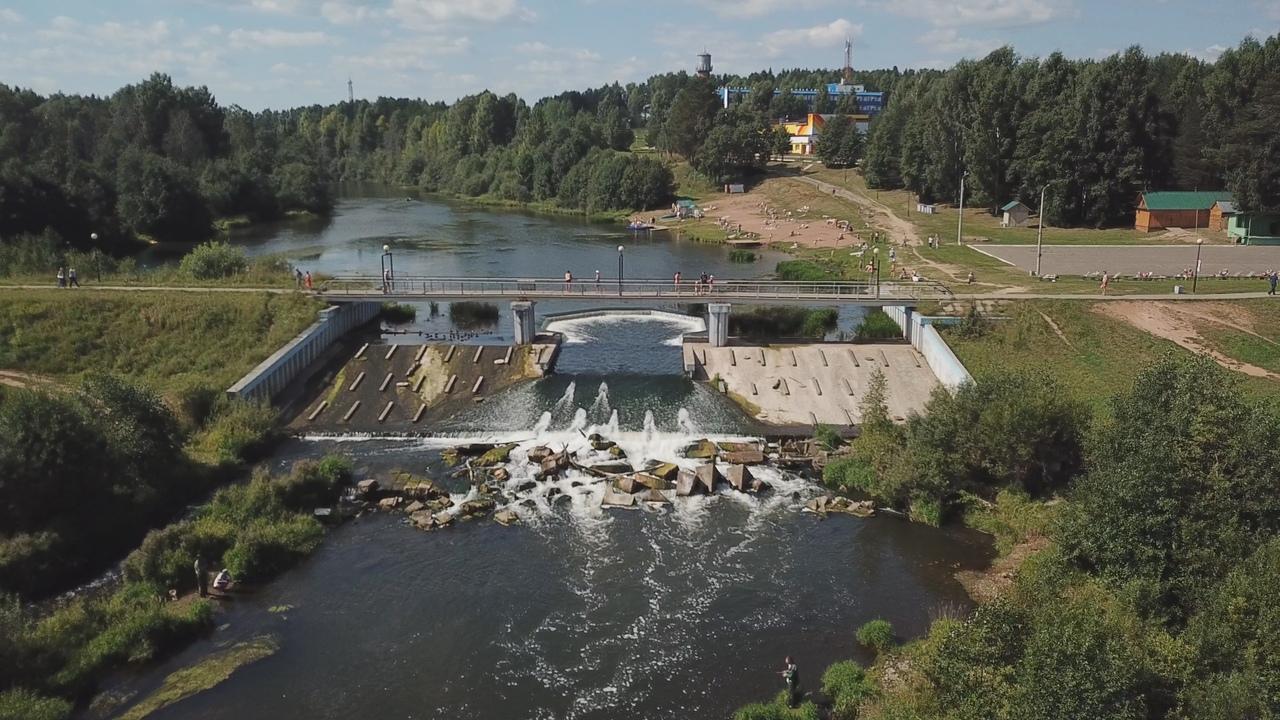 Кировские водоемы пополнили бюджет страны на 30 млн.