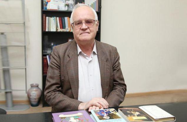 Ученый ВятГУ выполнил переводы двух уникальных немецких книг